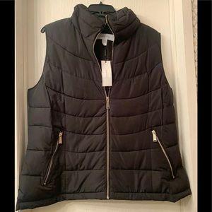Calvin Klein Women Puff Vest